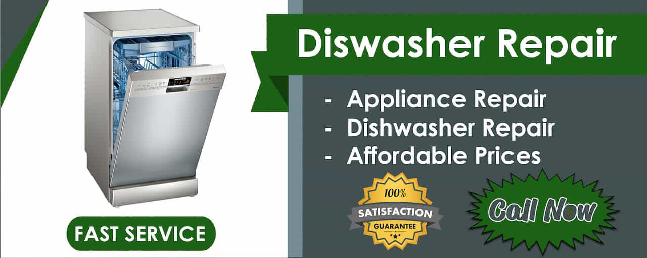 greeley dishwasher repair banner